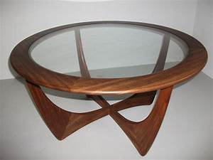 Refunk G Plan Astro Teak Coffee Table