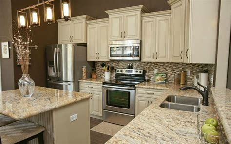 granite colors with white cabinets white kitchen cabinets with granite countertops write teens