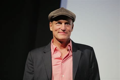 Intriguing Details Of Woody Harrelson Family; Woody ...