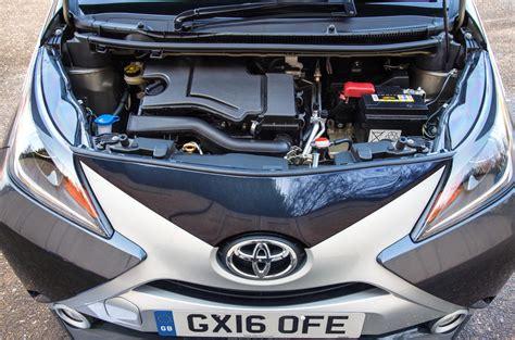 Interieur Toyota Aygo by Toyota Aygo Interior Autocar