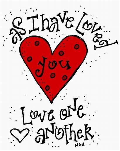 Lds Another Quotes Clipart Melonheadz Clip Valentine