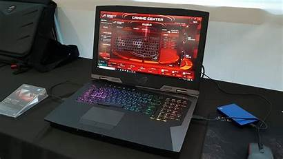 Gaming Asus Tuf Fx504 Laptop Rog Keyboard