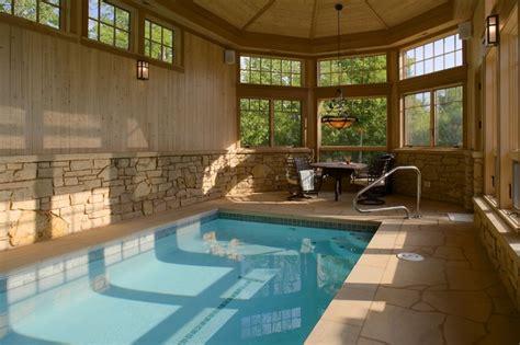 Indoor Pool : Indoor Pool-eclectic-pool-minneapolis-by John