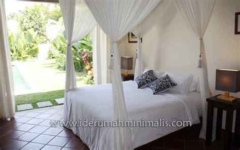 kasur minimalis rumah minimalis modern