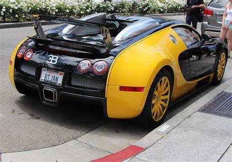 Bugatti Veyron, Designed By Bijan « A Woman Defined