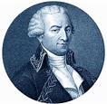 Biografia de Antoine Laurent de Jussieu