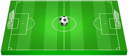 Football Field Clip Clipart Transparent Player Yopriceville