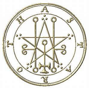 Astaroth Seal | www.pixshark.com - Images Galleries With A ...
