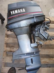 Yamaha Outboard Motors For Sale In Louisiana by 1984 1984 40hp Yamaha Outboard Motors For Sale In