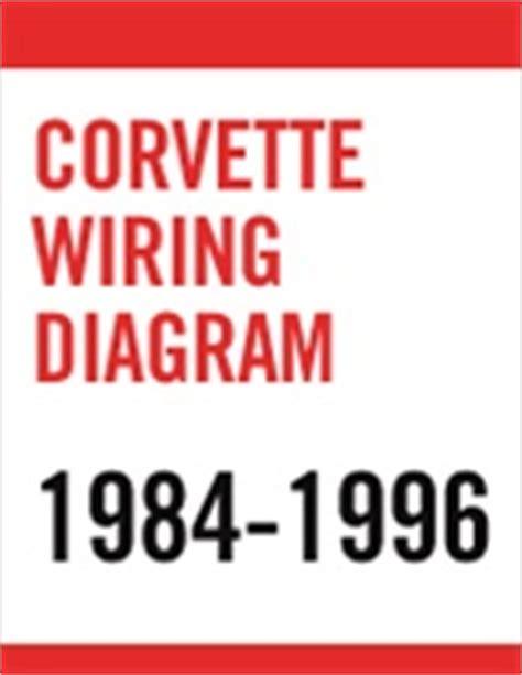 Corvette Wiring Diagram Pdf File Download