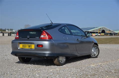 2001 Honda Insight by Introduction To Our Used 2001 Honda Insight Hybrid