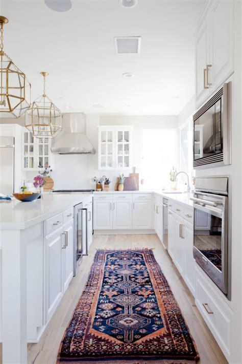 Design Ideas White Kitchens by 15 White Kitchen Design Ideas Decorating White Kitchens