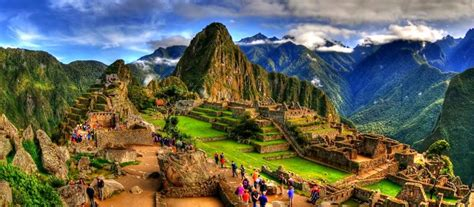 peru among top travel destinations in the world travel