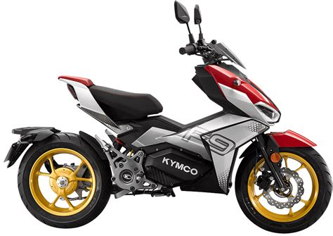 Even if you're a huge fan of the franchise, i can't see many people loving this one. Kymco F9 is a cool urban electric scooter with 120km range ...