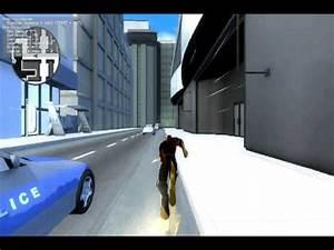 Flash Player 10 Ps3 : lost flash game footage surfaces speed force ~ One.caynefoto.club Haus und Dekorationen