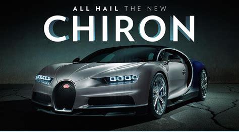 Bugatti Dealership Miami by All New Bugatti Chiron Bugatti Chiron In Miami Fl