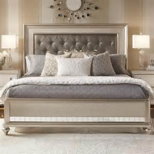 samuel lawrence diva king panel bed royal furniture
