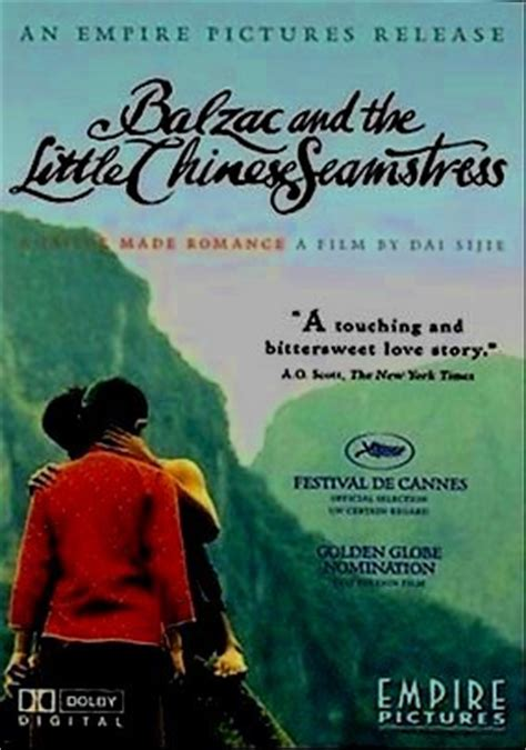 Balzac And The Little Chinese Seamstress (2002) For Rent