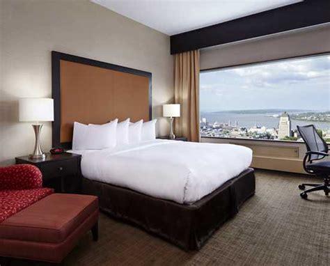 chambre suite hotel hôtel québec chambres et suites
