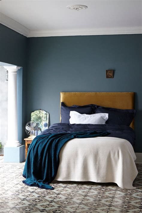 Petrol Farbe Bedeutung by Trend 2018 F 252 R Wandfabe Petrol Farbe Ist Angesagt