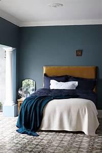 Petrol Wandfarbe Schlafzimmer : die besten 25 wandfarbe petrol ideen auf pinterest wandgestaltung petrol farbe petrol und ~ Buech-reservation.com Haus und Dekorationen