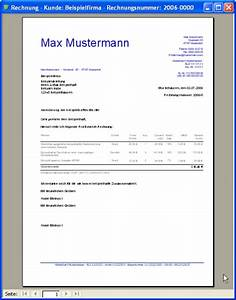Recht Auf Rechnung : steuerfeste rechnungsverwaltung access im unternehmen ~ Themetempest.com Abrechnung