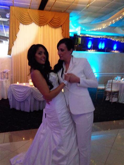 staten island ny gay  lesbian wedding djs