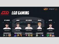 Çin'de ki LoL takımlarının kadroları » Sayfa 1 3