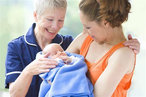 Why Parents Wont Let Grandparents Visit A Newborn