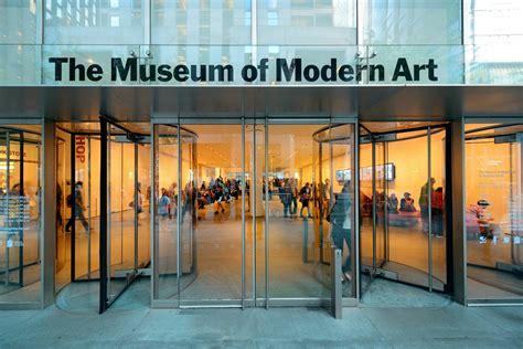 Museum Modern New York by Museum Of Modern New York City Ruebarue
