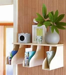 Decoration Maison Pas Cher : 10 meubles malins quand on manque de place dans sa ~ Premium-room.com Idées de Décoration