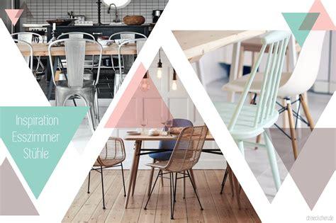Esszimmer Le Inspiration by Wohnungs Umstyling Inspirationen F 252 R Neue Esszimmer