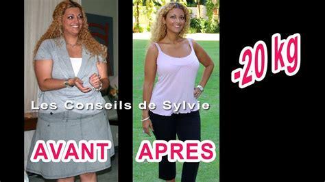 ) Photos Avant/après Perte De Poids