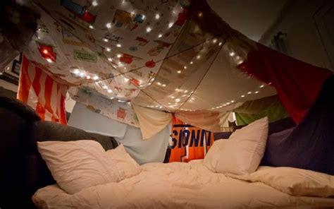 ventilateur chambre cabane intérieure 10 idées créatives