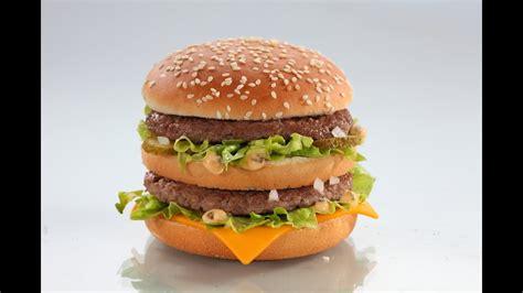 Make A Bid How To Make A Big Mac