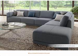 Big Sofa Eckcouch : xxl wohnlandschaft stoff eck sofa eckcouch polstergarnitur big couch sofaecke ebay ~ Indierocktalk.com Haus und Dekorationen