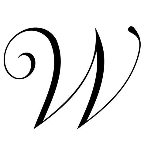 wedding monogram letters