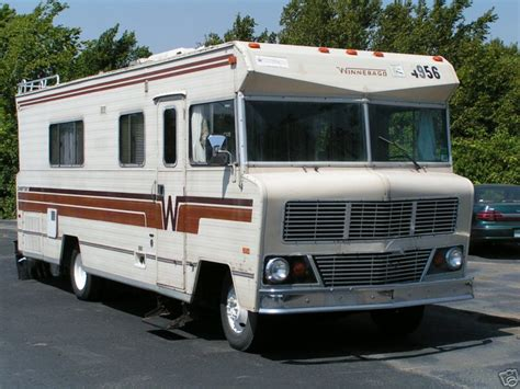 winnebago motorhome pictures by model year the