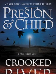 Crooked Verse by Preston and Child