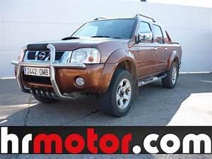 Nissan Navara Preis : nissan pick up 4x4 dcb navara preis baujahr ~ Kayakingforconservation.com Haus und Dekorationen