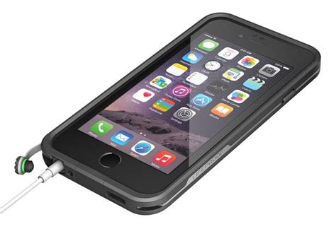 lifeproof iphone 6 lifeproof iphone 6 waterproof price now available