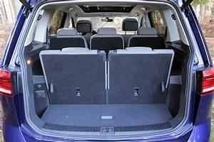 Volkswagen Tiguan 7 Places : essai volkswagen touran tsi 150 l 39 essence de la famille ~ Medecine-chirurgie-esthetiques.com Avis de Voitures