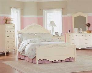 Baby girls bedroom furniture for Girls bedroom set