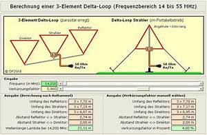 Delta T Berechnen : dipol antenne elektronik ~ Themetempest.com Abrechnung