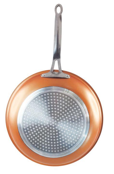 clean  shiny copper pan copper pans clean  shiny copper