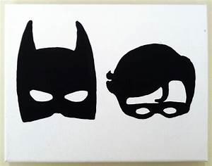 batman face mask template - 8 best images of printable robin mask robin mask