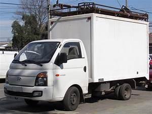 Electrico Hyundai H100