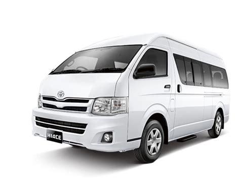 2013 toyota hiace super gl. Toyota Hiace - Airport Transfer, Shuttle Bus Group, Tour ...