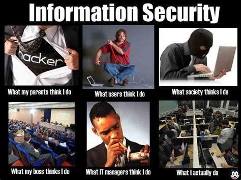 Security Meme - it security memes