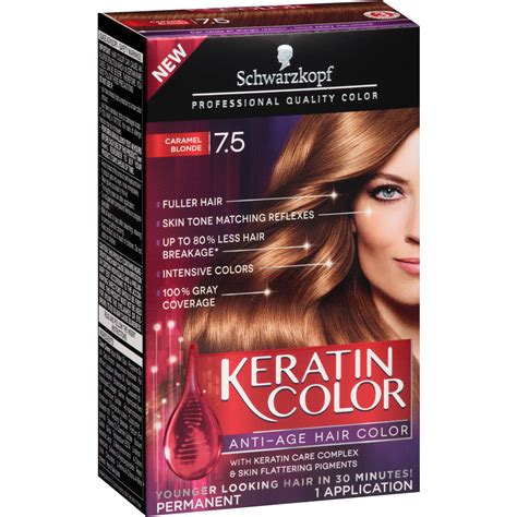 hair color kits walmart